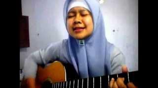 Last Kiss From Avelin - Sesak Dalam Gelap (Cover)