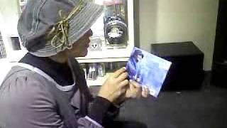 "d'Nu Management -  Rida  Album "" Selamanya """
