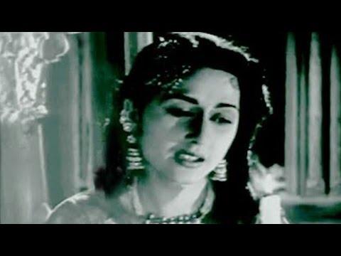 Mohabbat Aisi Dhadkan Hai, Lata Mangeshkar - Anarkali Emotional Song