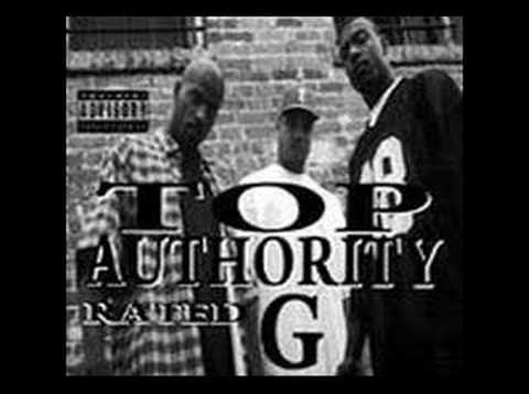 Top Authority - Down For My Scratch
