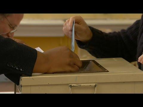 Horaires des bureaux de vote français de l étranger ce qu il