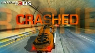 Need for Speed: The Run - Gameplay Nintendo 3DS Capture Card