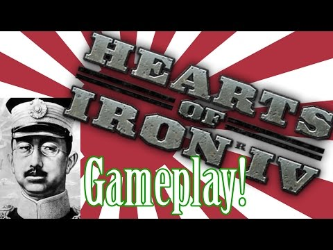 Hearts of Iron 4 Gameplay Part 15 Destroying The HMS Queen Elizabeth!