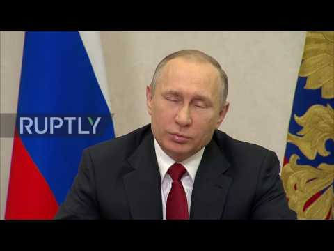 Russia: Putin grants permission to Rosneft to begin drilling in eastern Arctic