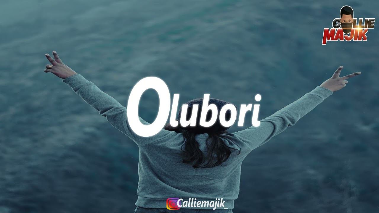 "Download ""Olubori"" Burna boy x Wizkid x Omah Lay Type Beat 2021"