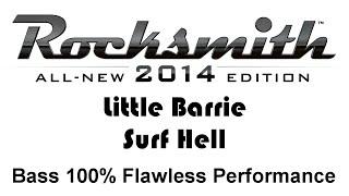 Tuning: E Standard Played on a 2009 Warwick Corvette $$ RockBass. I...