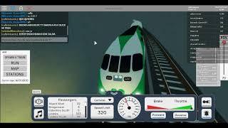 ROBLOX TERMINAL RAILWAYS BUY ME THE U.S. MORADO TRAIN