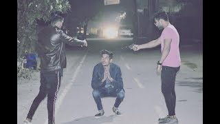 Gangster Prank | By Shafaan Khan and Shainy Khan | The Teenagerz Vinez | 2019