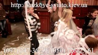 Бумажная вечеринка, бумажное шоу(, 2015-04-11T20:25:14.000Z)