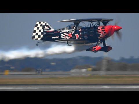 Skip Stewart Airshows NAS JAX Air Show 2017