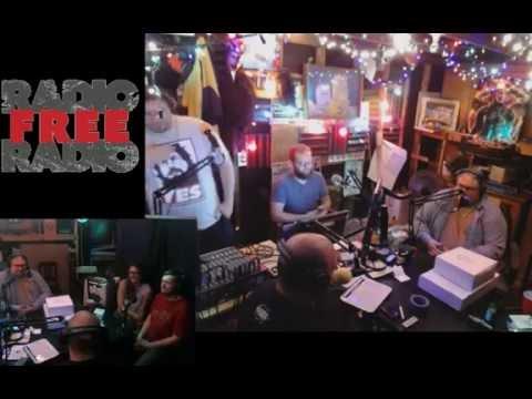 Radio Free Radio 9/19