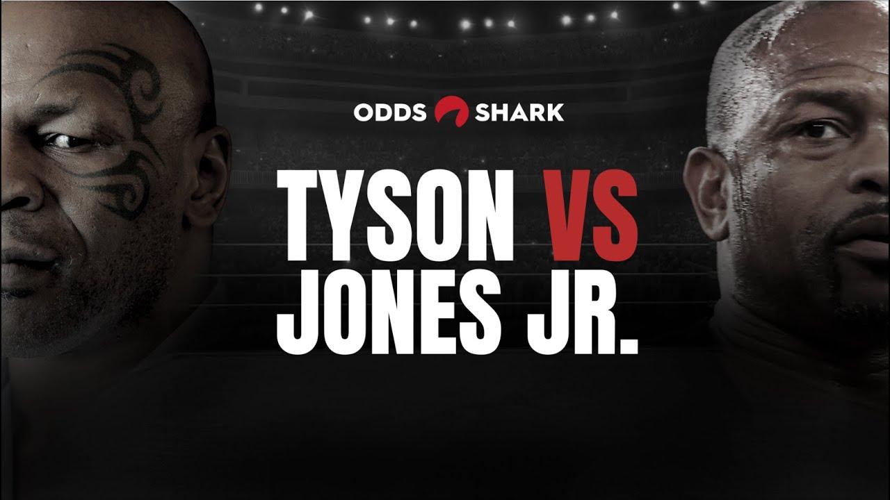 Mike Tyson vs. Roy Jones Jr. fight_ Five biggest storylines to watch ...