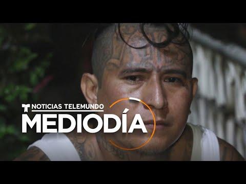 El Salvador inicia el arresto masivo de pandilleros   Noticias Telemundo