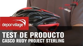 Casco Rudy Project Sterling