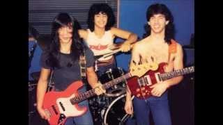 John Petrucci Solo Bombay Vindaloo
