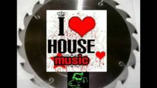 Stay Tonight  While Magnum Burns Kasino - Houseremix /2009 MIXED BY: DJ M.W.P.!!!