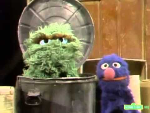 Steve Knoll - Today is National Grouch Day...Here's the King of Grouches