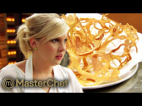 Cooking With Uncommon Ingredients | MasterChef Australia