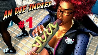 Sexy Cripples: An die Indies #1 - Who