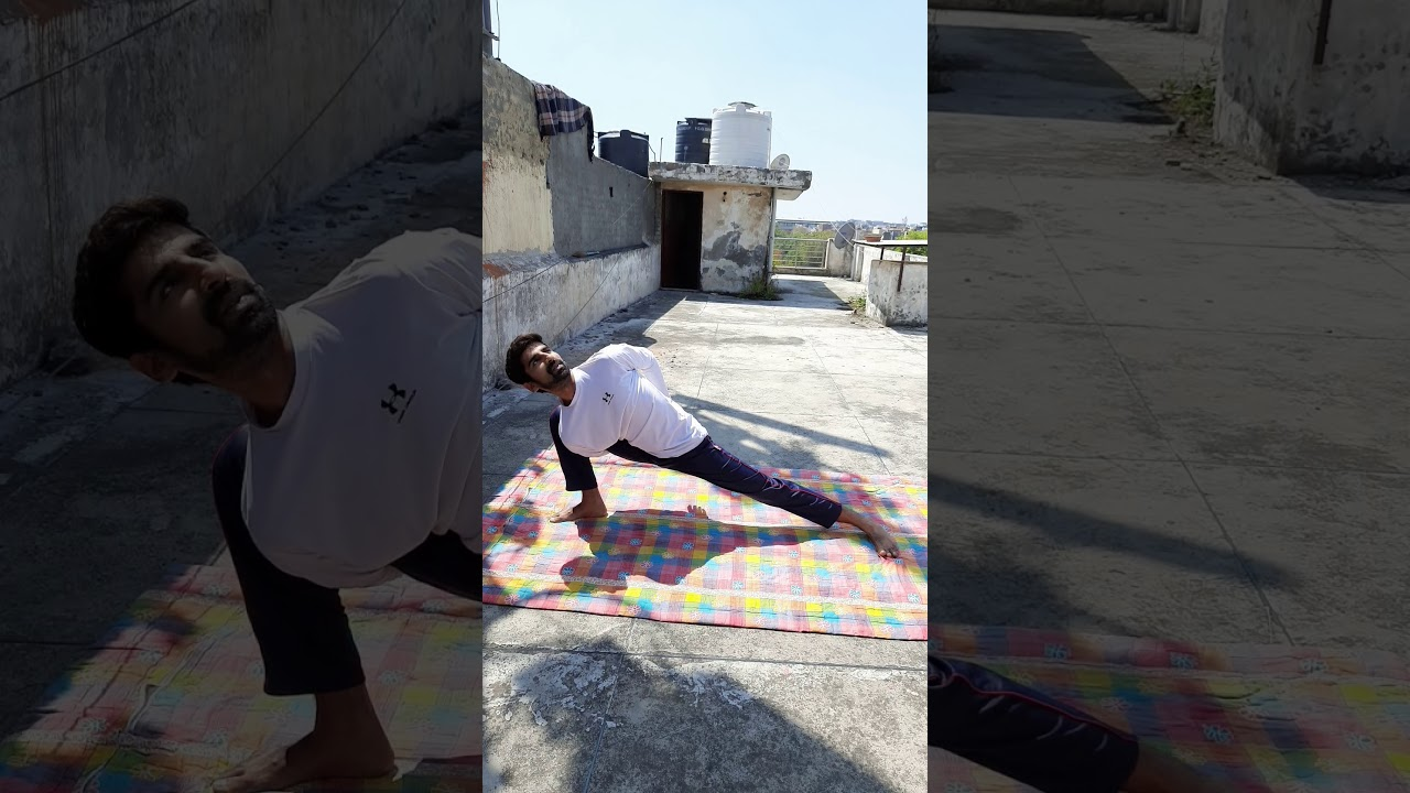 Download Yoga by Master Aman Ojha