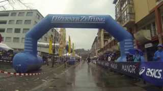 Swiss City Marathon Lucerne 2013