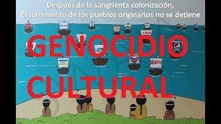Geopolítica amazónica: consecuencias del choque intercultural entre occidente y pueblos originarios