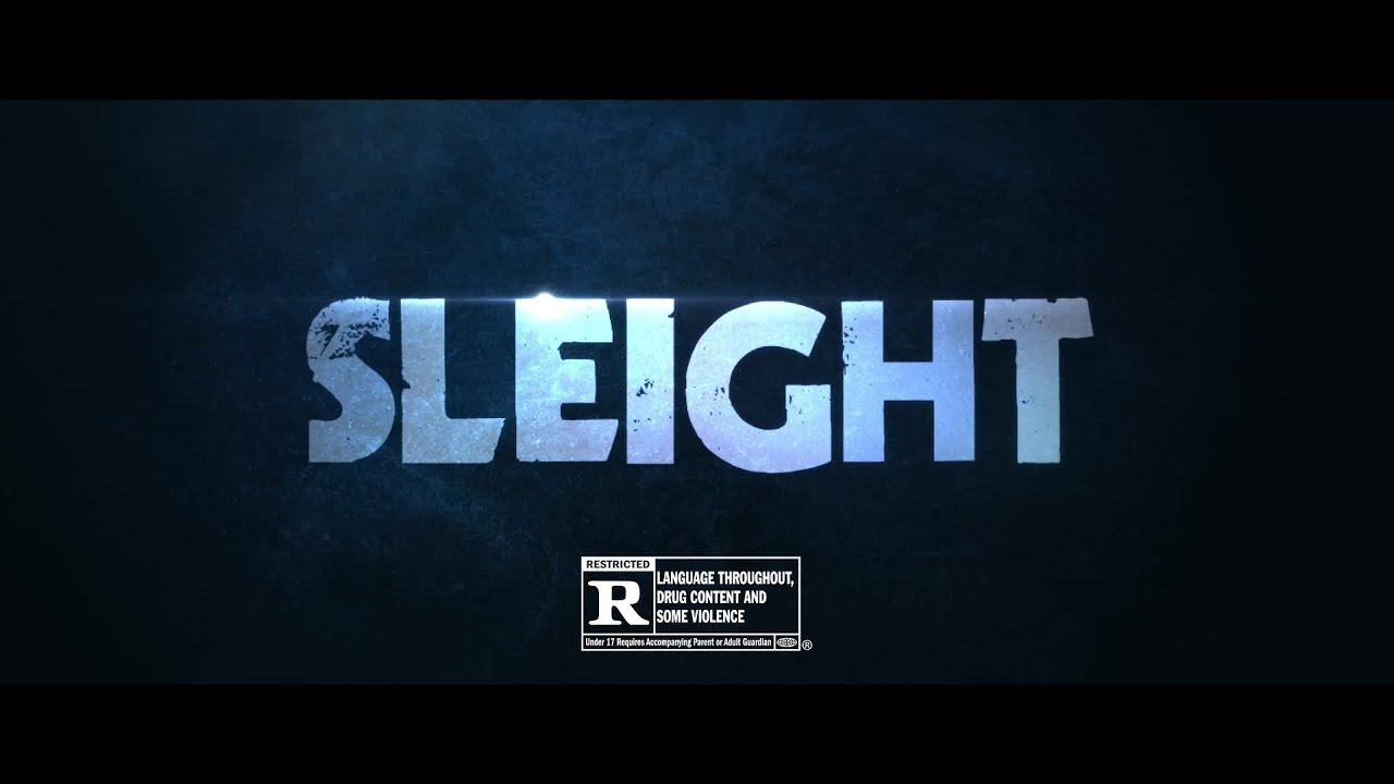 """WWE Studios' """"Sleight"""" is in theaters now"""