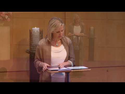 Unity Church of The Hills  Financial Healing Part 4