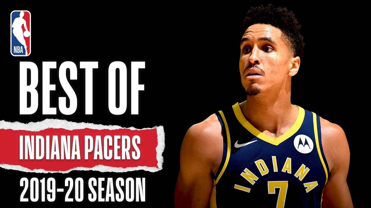 Best Of Indiana Pacers | 2019-20 NBA Season