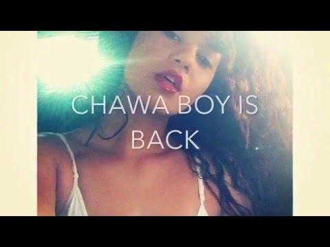 Johnny X - Chak Life feat Chawa Boy (KARAOKE)