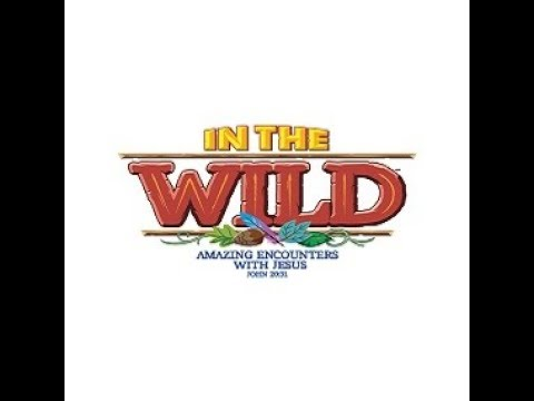 LBC VBS 2019 - In the Wild Amazing Encounters with Jesus
