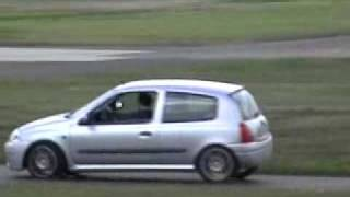 Renault Clio RS Best of 2001