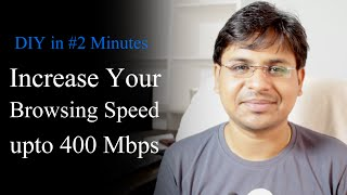 Make Your Browsing Speed 400x Faster in 2 Minutes screenshot 5