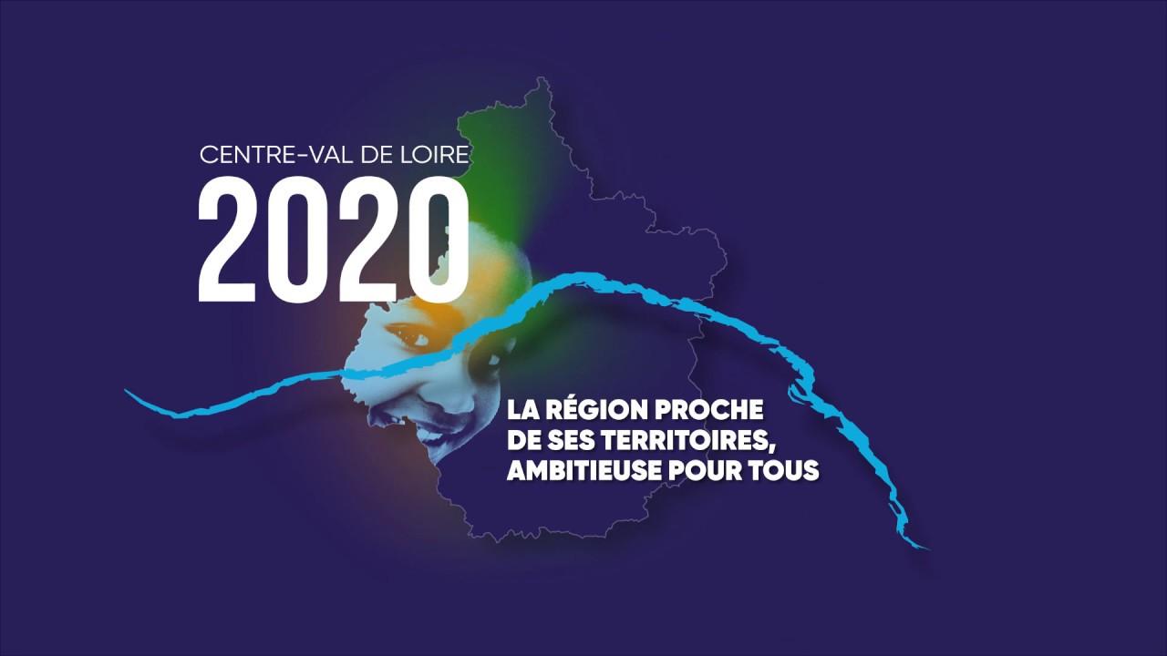 Bienvenue Région Centre Val De Loire
