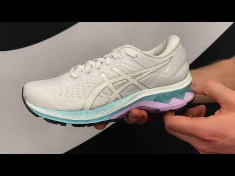 ASICS 2020  Introductions Cumulus 22,Nimbus Lite, Kayano 27, EVO Ride