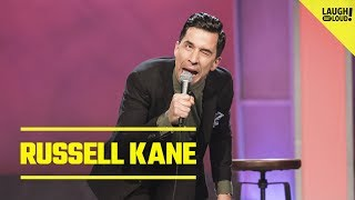 Comedian Russell Kane Has Plenty of Energy   Just For Laughs