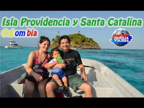 Isla Providencia y Santa Catalina #1 - Colombia #2