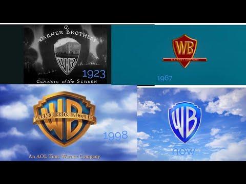 Warner Bros. Intro (The Conjuring )