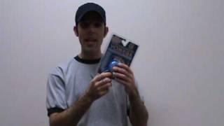 Yomega Raider & Raider Ex Video