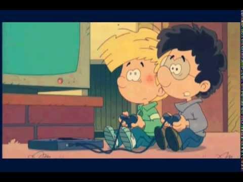 cedric cartoon last episode