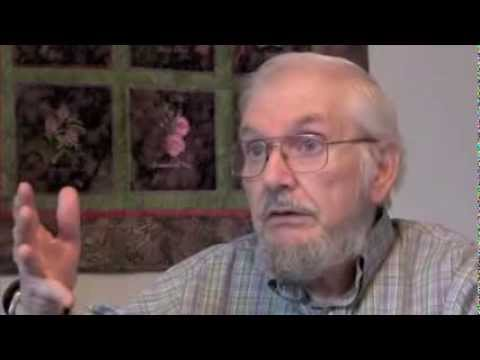 ARST Oral History Project--An Interview with Dr. Alan Gross