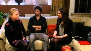 Краткая презентация мебели Modenese Gastone в шоу-руме Exclusive Trading