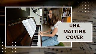 Ludovico Einaudi - Una Mattina (Cover Lili - AlterMusique)