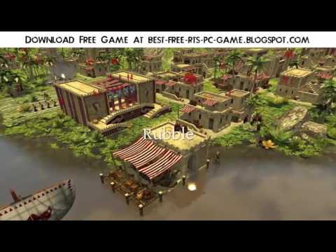 free game like age of empires