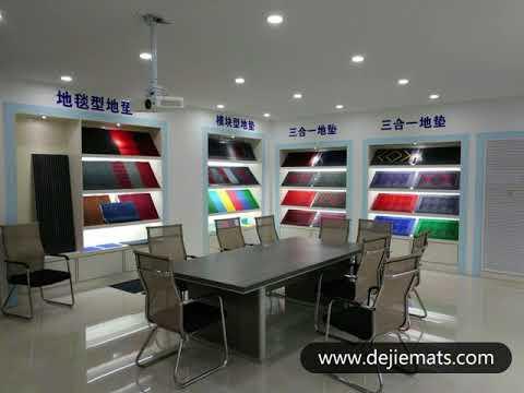 Qingdao Deerjie New Material Company Introduction