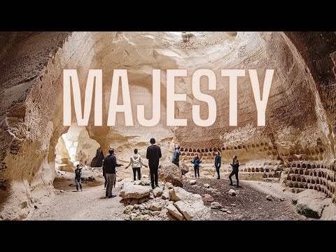 MAJESTY | OFFICIAL MUSIC VIDEO (Israel + United Kingdom Collaboration)