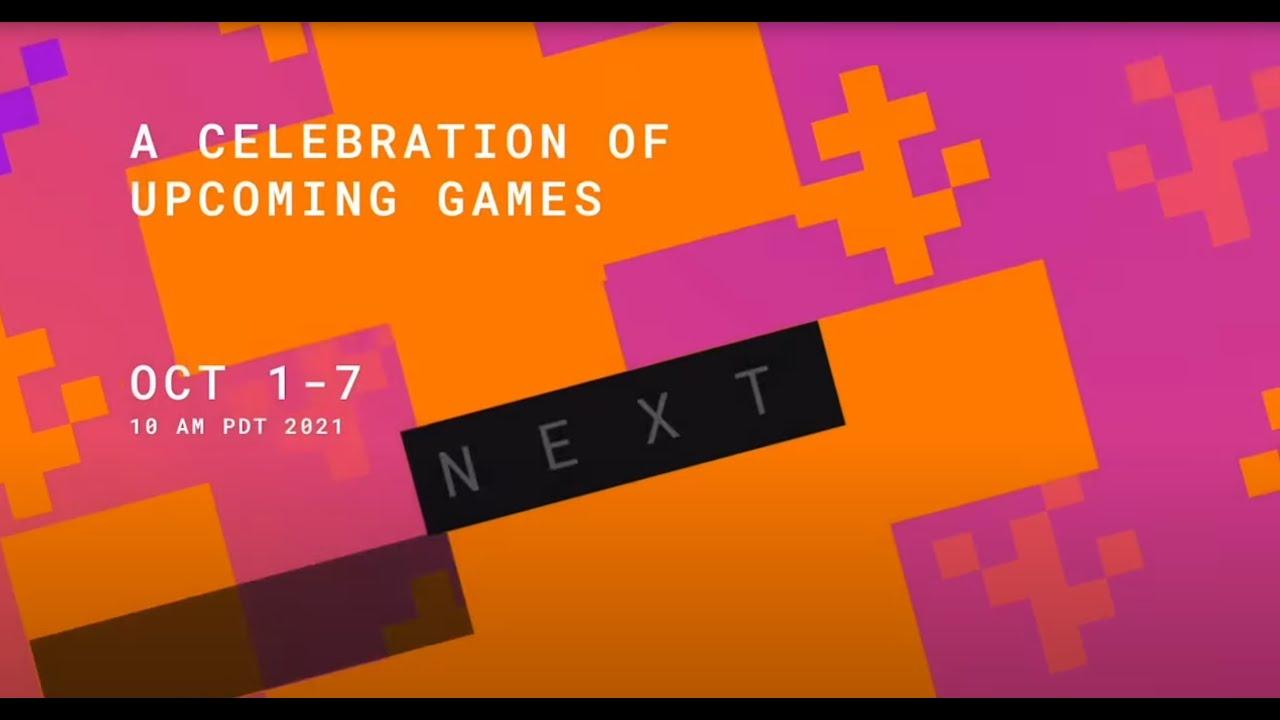 Steam Next Fest, October Edition Official Livestream