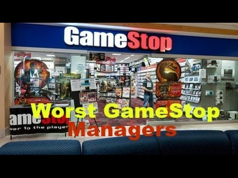 Gamestop Worst Managers
