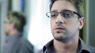 Edward Snowden - Der Kurzfilm