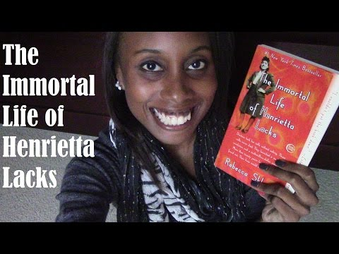 the immortal life of henrietta lacks review essay Essay preview the book the immortal life of henrietta lacks by rebecca skloot , was a nonfiction story about the life of henrietta lacks, who died of cervical.
